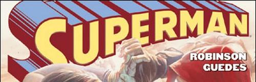 Rencontre avec Renato Guedes – Dessinateur de Superman : Le Monde selon Atlas