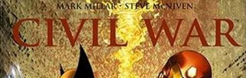 Rencontre avec Steve McNiven – Dessinateur de Civil War
