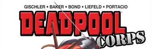 Rencontre avec Victor Gischler – Scénariste de Deadpool Corps