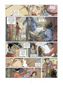 Extrait tome 3 page 1