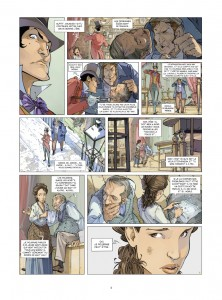 Extrait tome 3 page 2