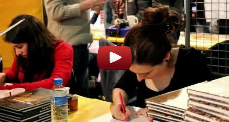 BDE-TV Emission #2 : Salon du livre de Provins