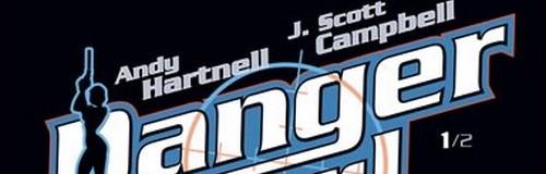 Rencontre avec J. Scott Campbell – Dessinateur de Danger Girl