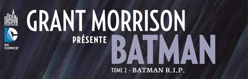 Rencontre avec Tony S. Daniel – Dessinateur de Batman