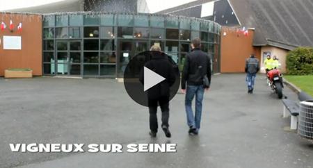 BDE-TV Emission #5 : Festival de Bulles en Seine