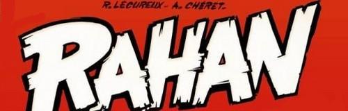 Rencontre avec André Chéret – Dessinateur de Rahan