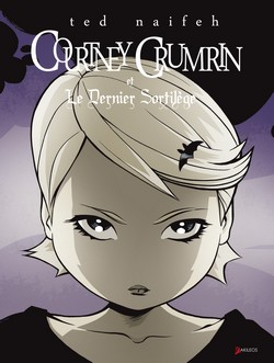 Courtney Crumrin T6 (Naifeh) – Akileos – 13€