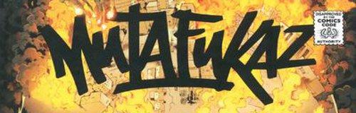 Rencontre avec Run – Auteur de Mutafukaz et directeur du Label 619
