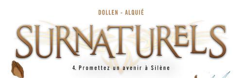 Rencontre avec Jérôme Alquié et Arnaud Dollen – Auteurs de Surnaturels