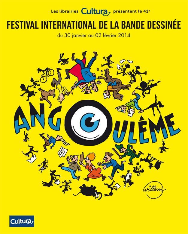 Grand Prix De La Ville D Angoul Ef Bf Bdme