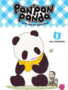 Panpan panda