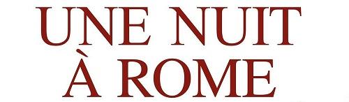 Rencontre avec Jim – Auteur d'Une Nuit à Rome