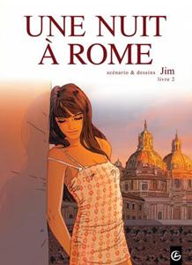 Résultats du concours Une Nuit à Rome