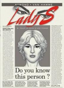 Lady S T9