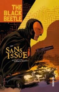 Black Beetle T1 (Francavilla) – Urban Comics – 15,00 €