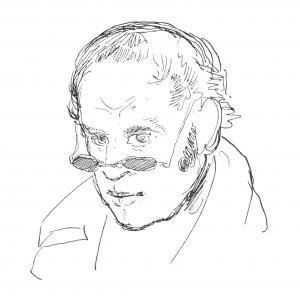 2.Autoportrait