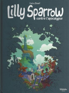 lilly sparow