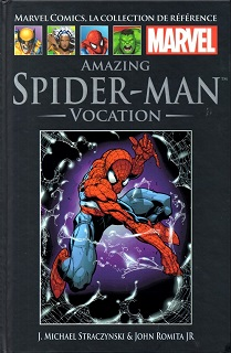 Spider-Man vocation