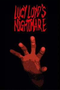 Lucy loyd's nightmare (Loyd, Robb, Beverly) – Delcourt – 15,95€