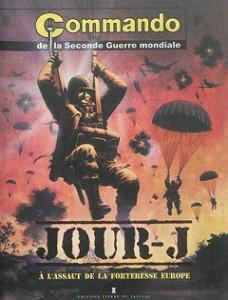 Commando Jour J