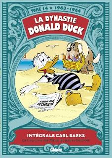 La Dynastie Donald Duck T14