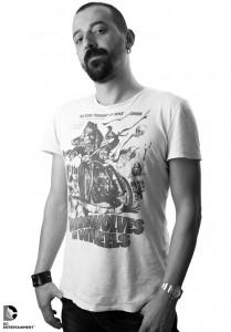 Rencontre avec Yildiray Cinar – dessinateur chez DC Comics