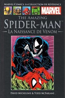 La Naissance de Venom