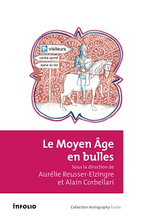 Le Moyen-Age en bulles