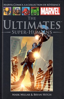 The Ultimates Super-Humains