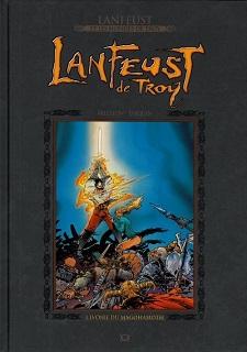 Lanfeust et les Mondes de Troy T1