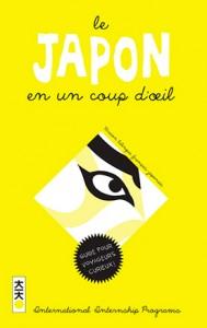 Le Japon en un coup d'œil (collectif) – Kana – 9,90€