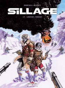 sillage 17