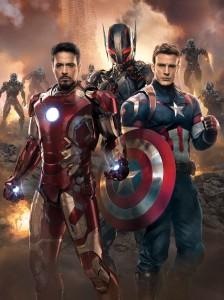 Avengers – Age of Ultron : le premier trailer officiel