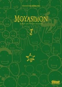 Moyasimon T1 (Ishikawa) – Glénat – 9,15€