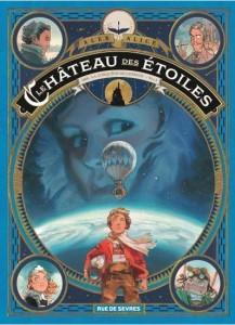 Le château des étoiles T1 (Alice) – Rue de Sèvres – 13,50€