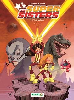 COUV LES SUPER SISTERS T1.indd