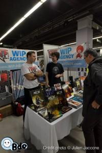 WIP Agency