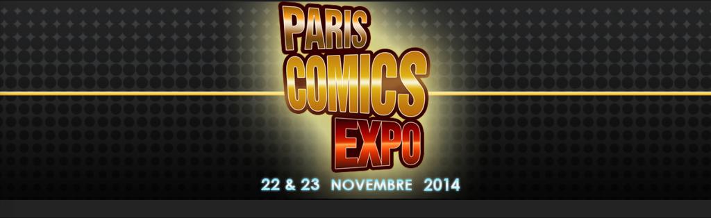 Paris Comics Expo – Retour sur la troisième édition