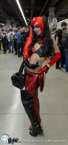Paris Comics Expo 2014 – Les cosplays