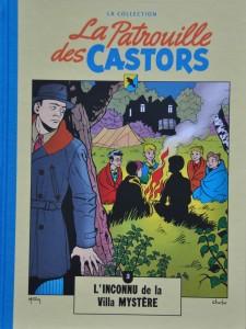 Patrouille des Castors T3