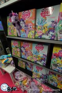 my Little Pony chez Urban Comics