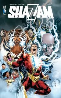Shazam (Johns, Frank) – Urban Comics – 17,50€