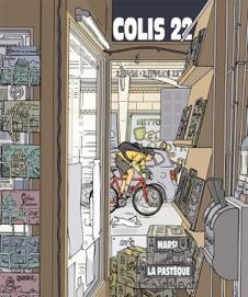 Colis 22
