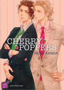 cherry-poppers
