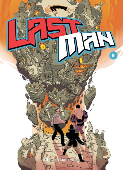 lastman t6