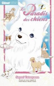 Le paradis des chiens T1 (Tatsuyama) – Glénat – 6,90€