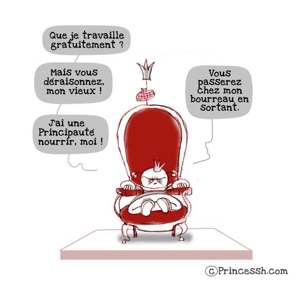 Tribune Libre – L'artiste, cette bonne poire, par PrincessH