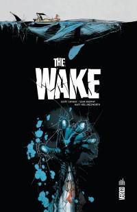 The Wake (Snyder, Murphy) – Urban Comics – 22,50€