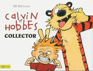 Calvin et Hobbes collector