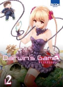 Darwin's Game T2